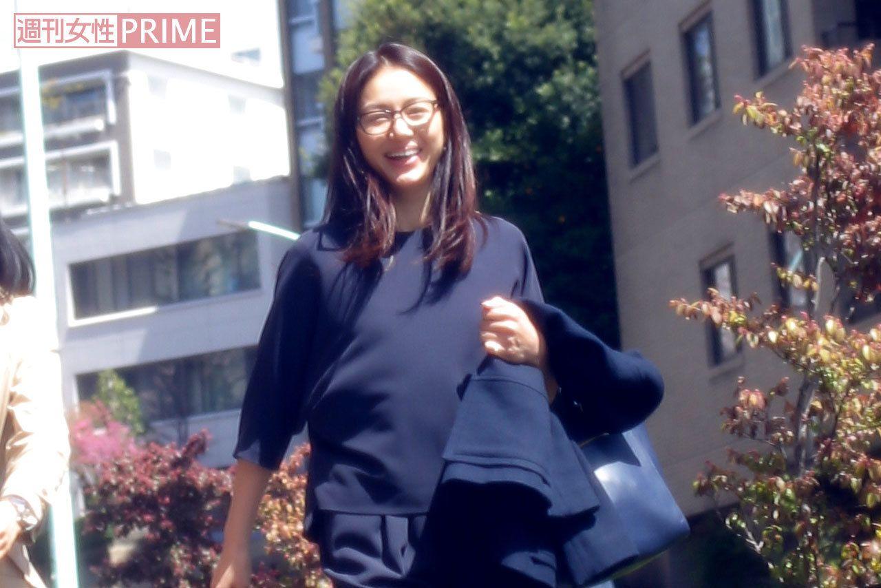 篠原涼子 結婚式