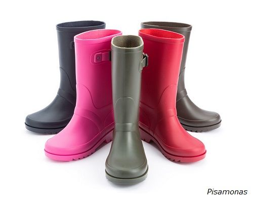 compra original descuento especial 50% rebajado No importa que llueva… con botas de agua   Complementos ...