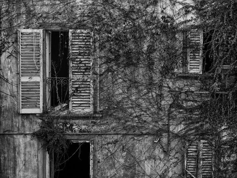 Paesi abbandonati e borghi fantasma antichi tesori della for Luoghi abbandonati nord italia