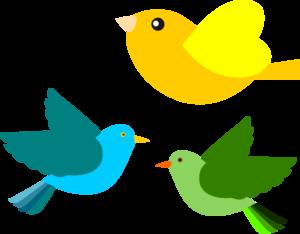 birds clip art design art inspiration pinterest clip art rh pinterest com au birds flying clip art free flying birds clipart images