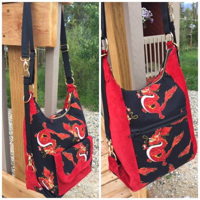 The Cosmo Convertible Bag Free Pattern Give Away!!! – Boda fotos