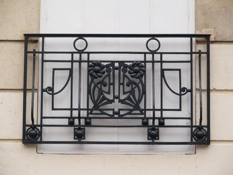 Iron Window Grill Iron Balcony Balcony Design Iron Railing