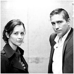 john and root