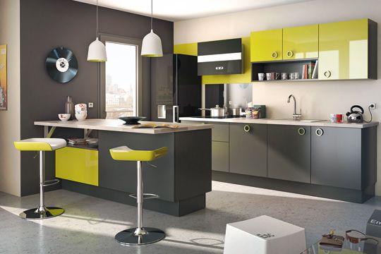 Cuisine Design Pas Cher Nos 20 Modeles Preferes Cuisine Design