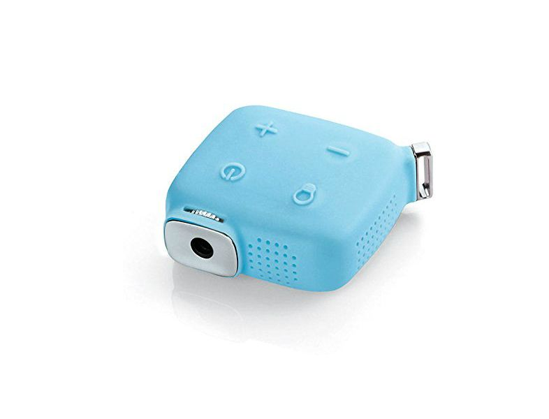 Share All Your Favorite Videos with this Keychain Video Projector | SPY