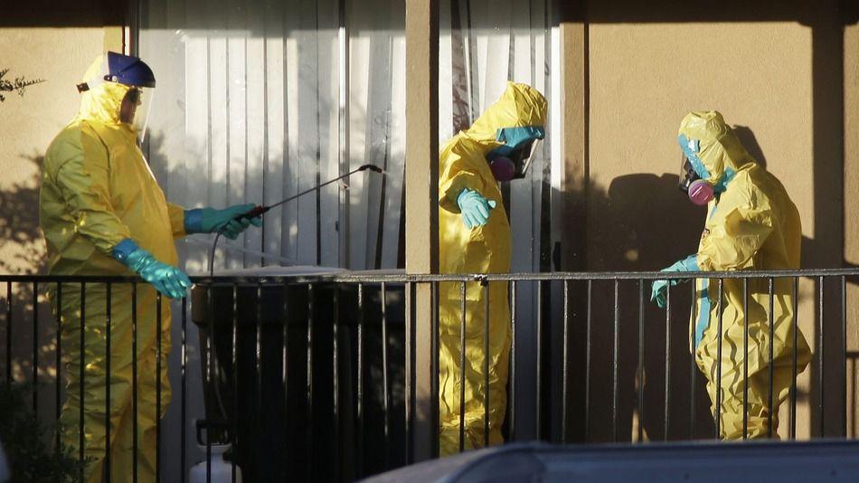 Should the Ebola Quarantine Be Longer Than 21 Days? - Mashable