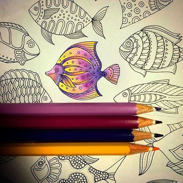 Pin By Inspirations JDO On Coloring Pencils