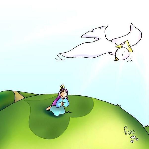 Duch Sväty je nadomnou ..