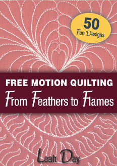 From Feathers to Flames Free Motion Techniques - PDF
