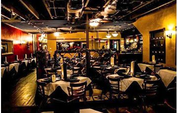 Georgetown Tx Restaurants Texas Dining