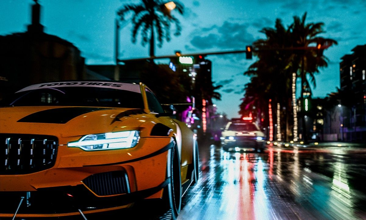 Need For Speed Heat Official Trailer Watch Here Need For Speed Street Racing Need For Speed Games