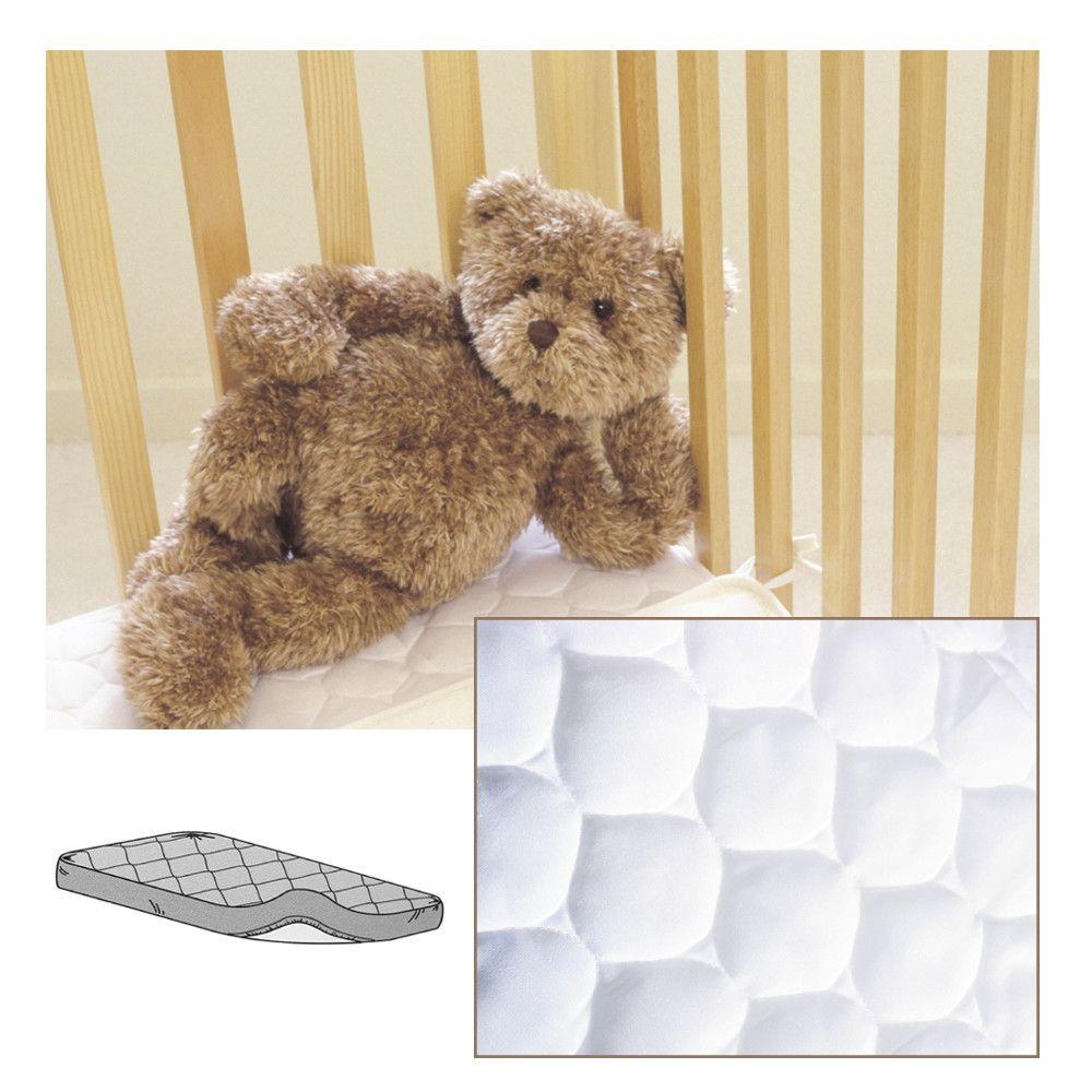 Top Rated Crib Mattress Waterproof quilt, Crib mattress