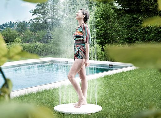 Viteo Outdoor Shower With Images Portable Outdoor Shower