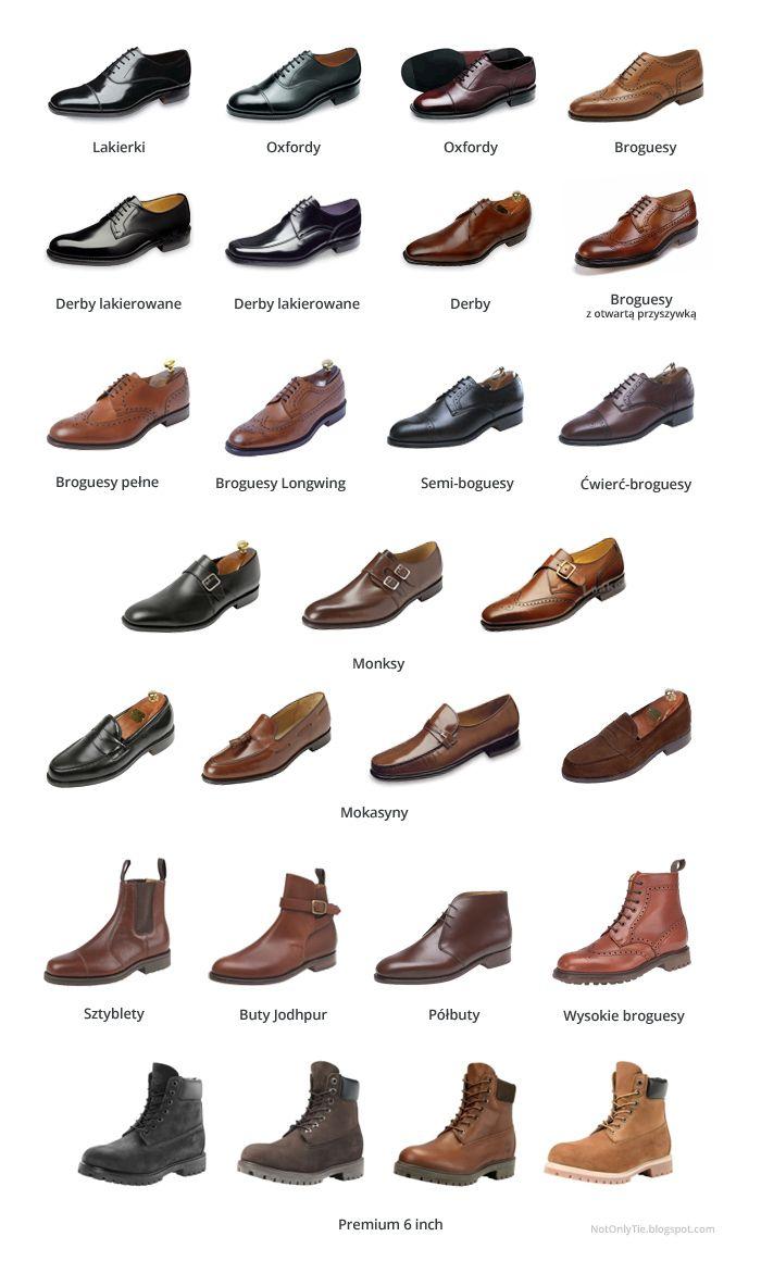 Rodzaje I Kategorie Butow Forum Glowne Dress Shoes Men Mens Dress Shoes Guide Fashion Dress Shoes