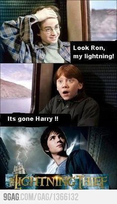 Da Grandson of Voldemort (PJ and HP fanfic)