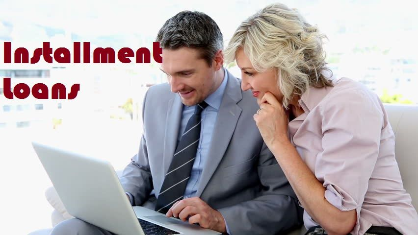By availing installment loans you can reduce emergency cash needs, you will acquire speedy financial support so that you can throw away any financial disturbance with ease. These loans are the most excellent and consistent monetary support for low credit folk who desire to get hold of speedy funds without any issues. #installmentloans