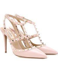 789df00f8198 Valentino. Pink PumpsShoes ...