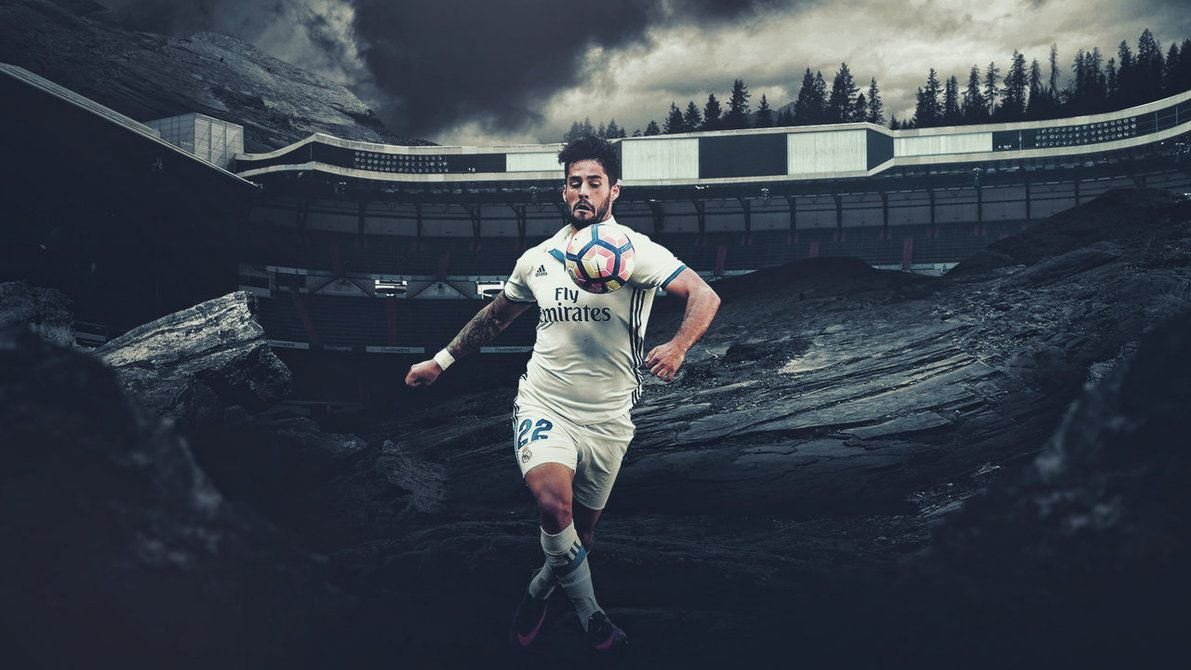 Isco Hd Images Get Free Top Quality Isco Hd Images For Your Desktop Pc Background Ios Or Android Mobile Phones At Wowhdbac Football Wallpaper Hd Images Isco
