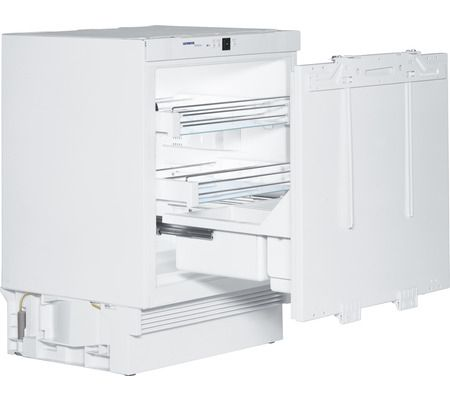LiebHerr UIK 1550-20 001 Køl Integrerbar køleskab