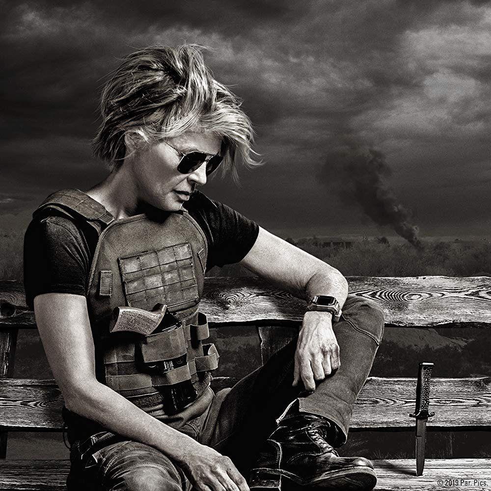 Terminator Dark Fate peliculaC O M P L E T A http