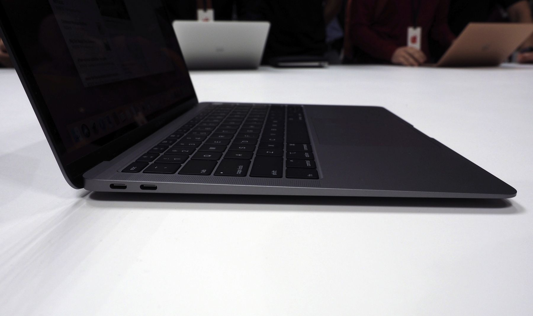 Why the new MacBook Air isn't 'a bigger MacBook'