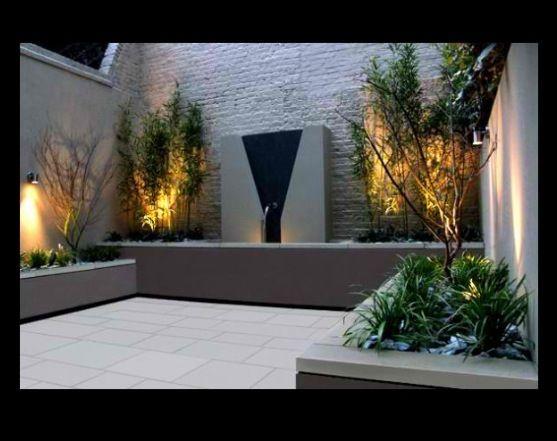 Beautiful Roof Gardens And Landscape Designs Contemporary Garden Design Modern Landscape Design Modern Garden Lighting