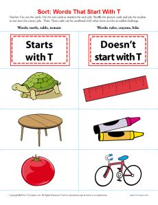 6 letter words starting with t words starting with letter t activities words and the o 1059