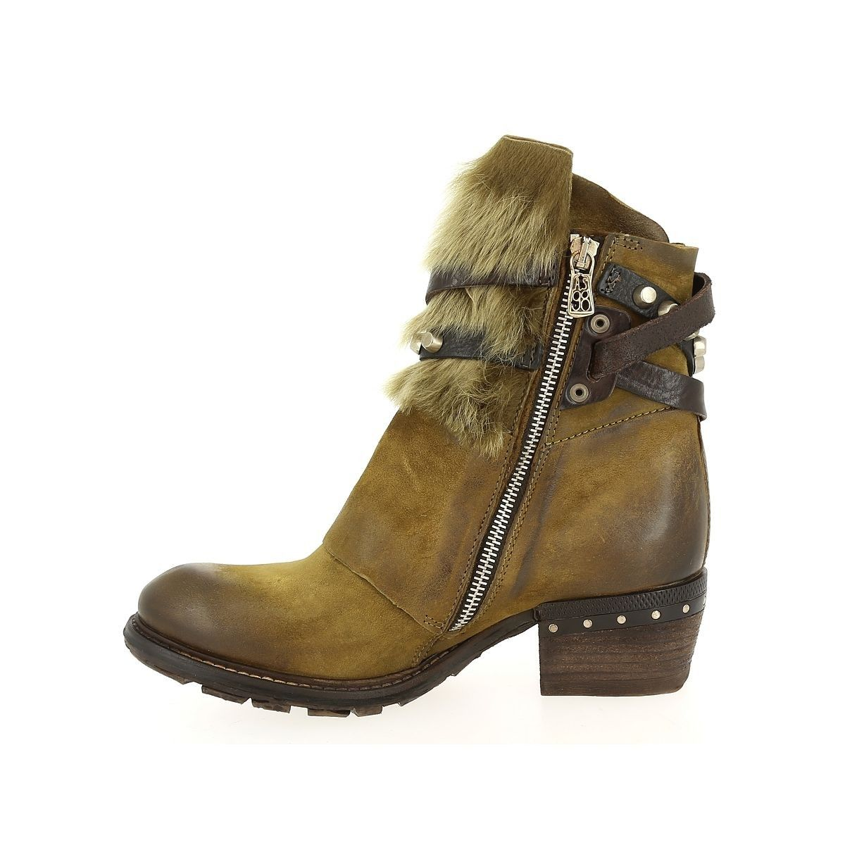 As98 239206 Bottines Air Step Taille37;38;39 Et Boots dBrCWoxe