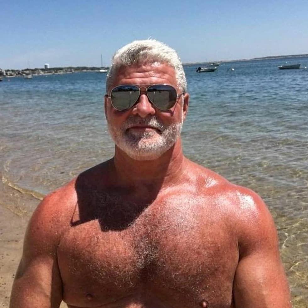Beth ostrosky bikini photos
