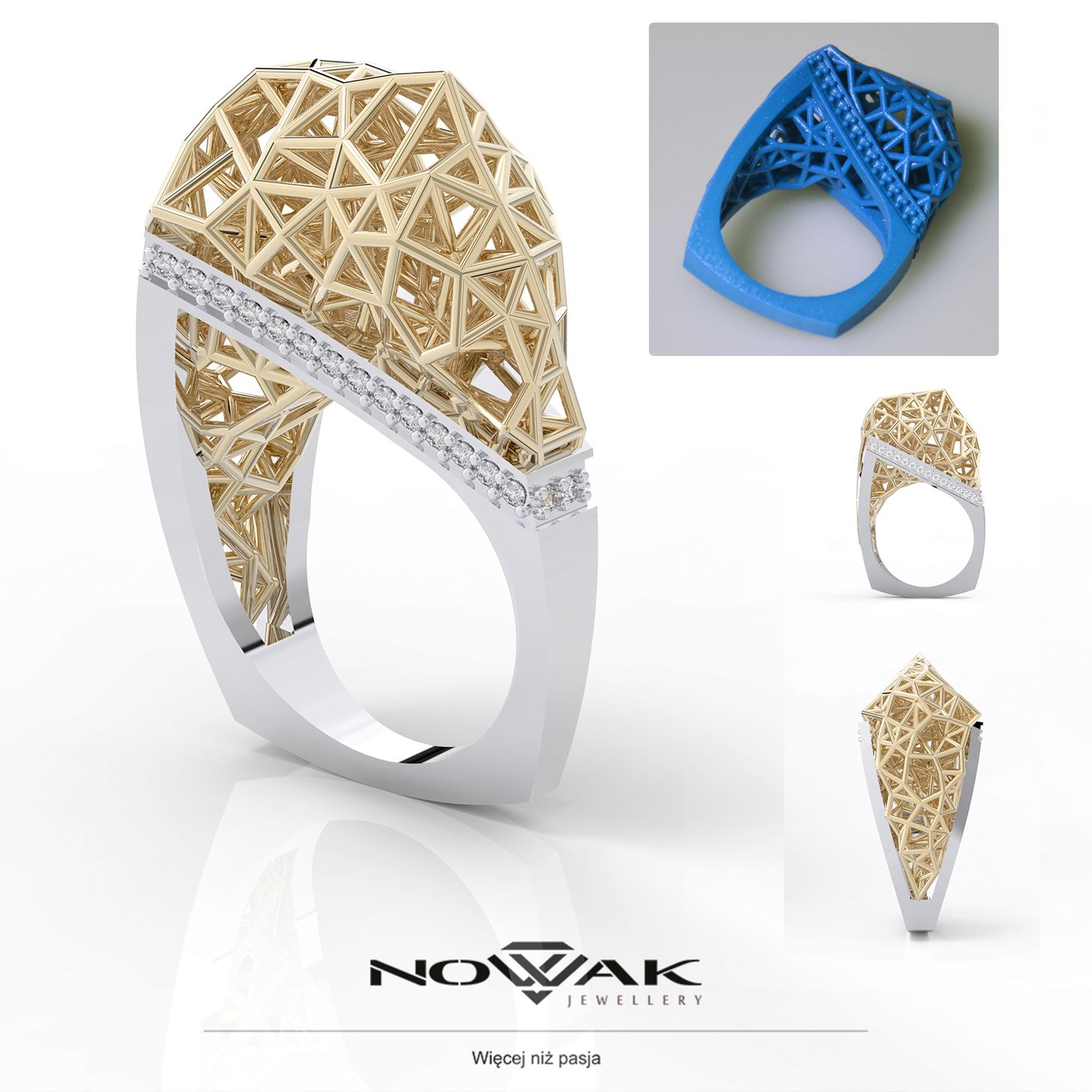 Image result for riesca jewelry   jew   Pinterest   Jewel and Ring