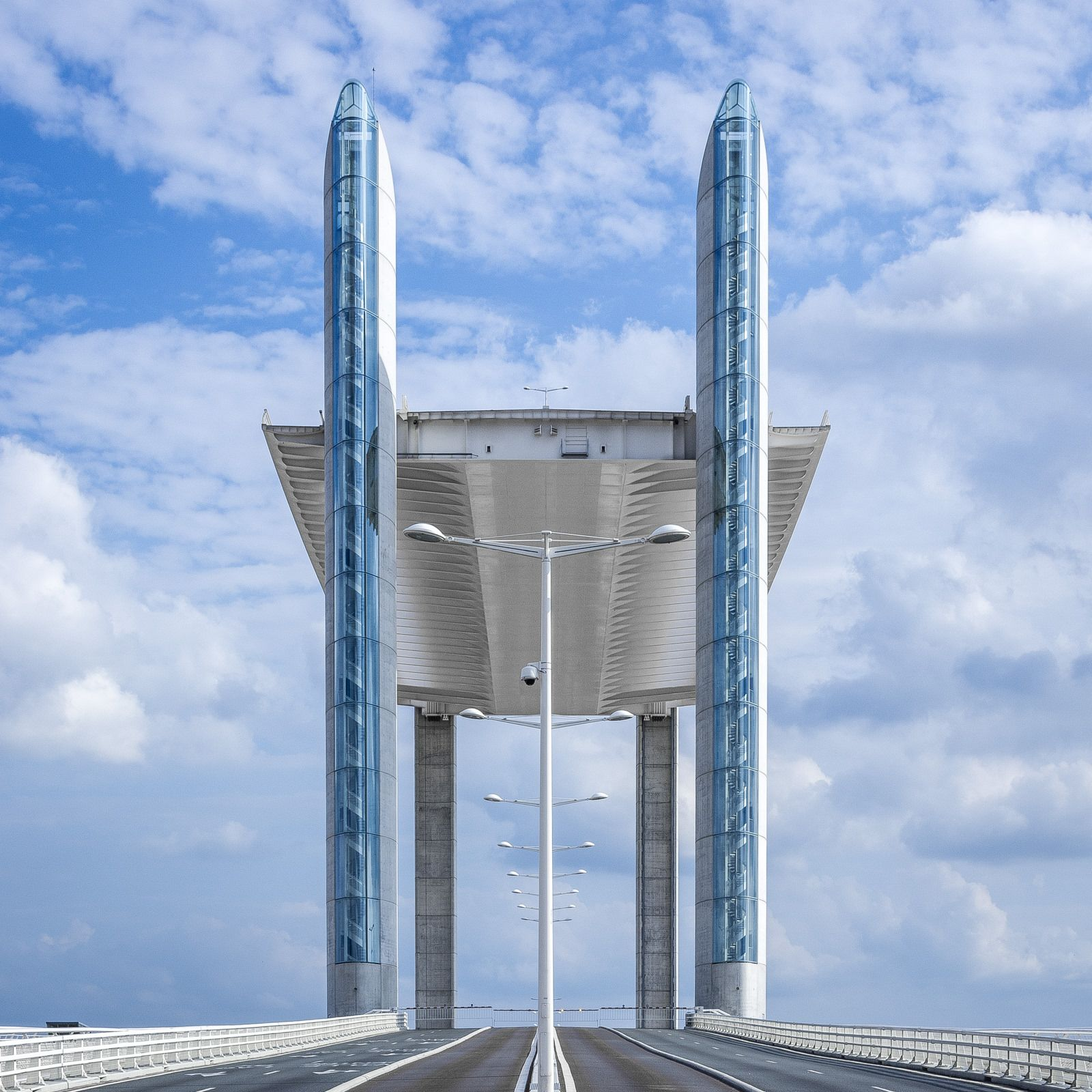 Pierre L\'Excellent | Bordeaux - Pont Jacques Chaban-Delmas ...