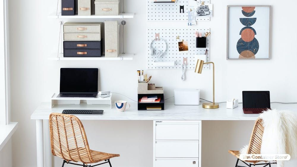 13 Home Decor Zoom Backgrounds That Ll Make It Look Like You Just Redecorated In 2020 House Interior Redecorating Home