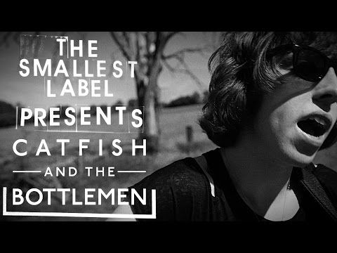 Catfish and the Bottlemen - Cocoon (Acoustic) - YouTube