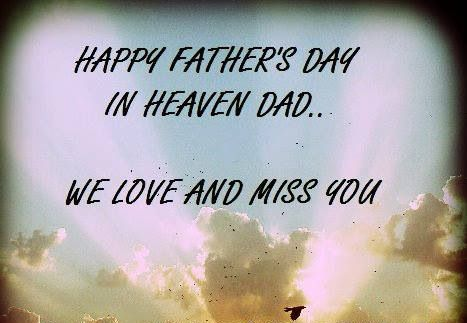 Your First Fathers Day In Heaven Dad Love Miss You Love Your