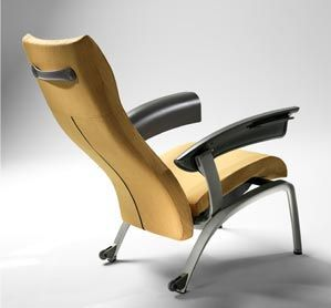 Brandrud Nala Patient Chair By Hm