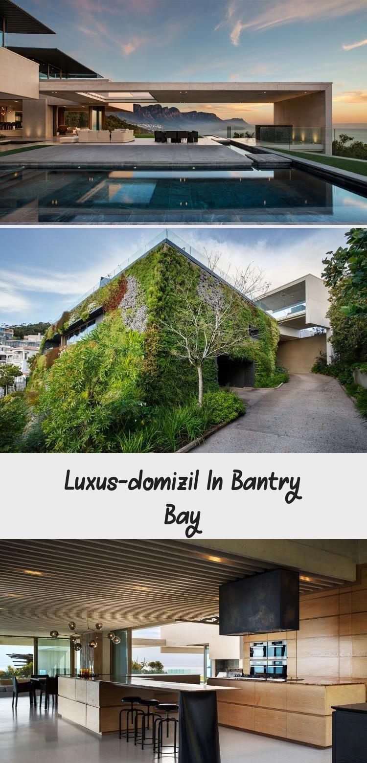 Luxus-Domizil in Bantry Bay | Studio5555 #ModernArchitectureInteriorVideos #ModernArchitectureInteriorGreenLife #ModernArchitectureInteriorStudioApartments #ModernArchitectureInteriorStairways #ModernArchitectureInteriorSouthAfrica