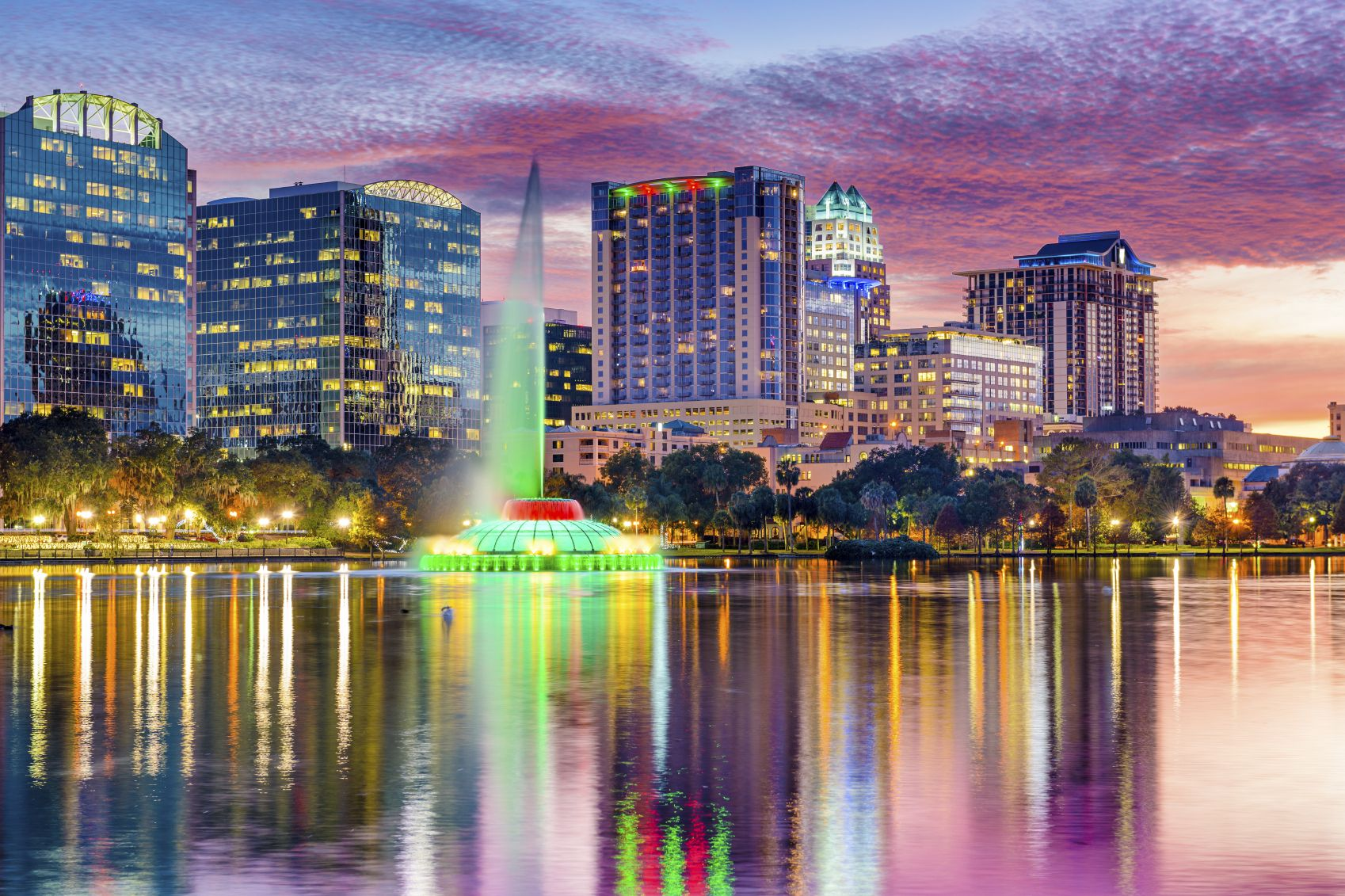 Central Florida is Growing 5 Exciting Things About