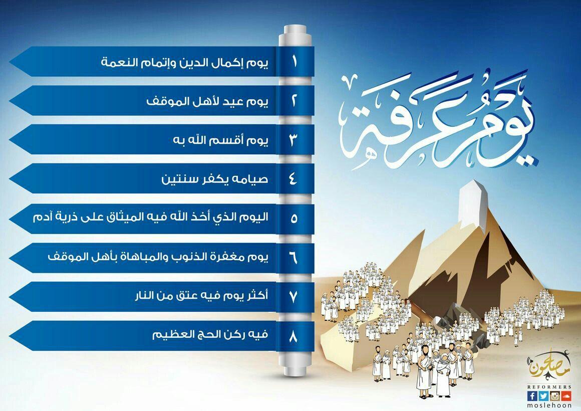 يوم عرفه Islamic Pictures Pictures Islam