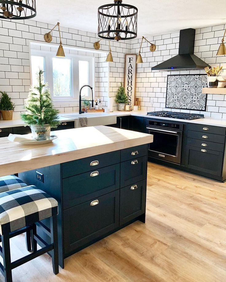 Poign es r tro cuisine en 2019 cuisines maison cuisine moderne et id e d co cuisine - Cuisine retro moderne ...