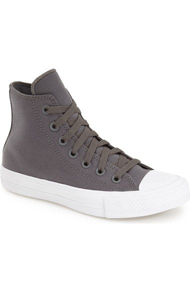 Converse Chuck Taylor® All Star® 'Chuck II' High Top Sneaker (Women) available at #Nordstrom