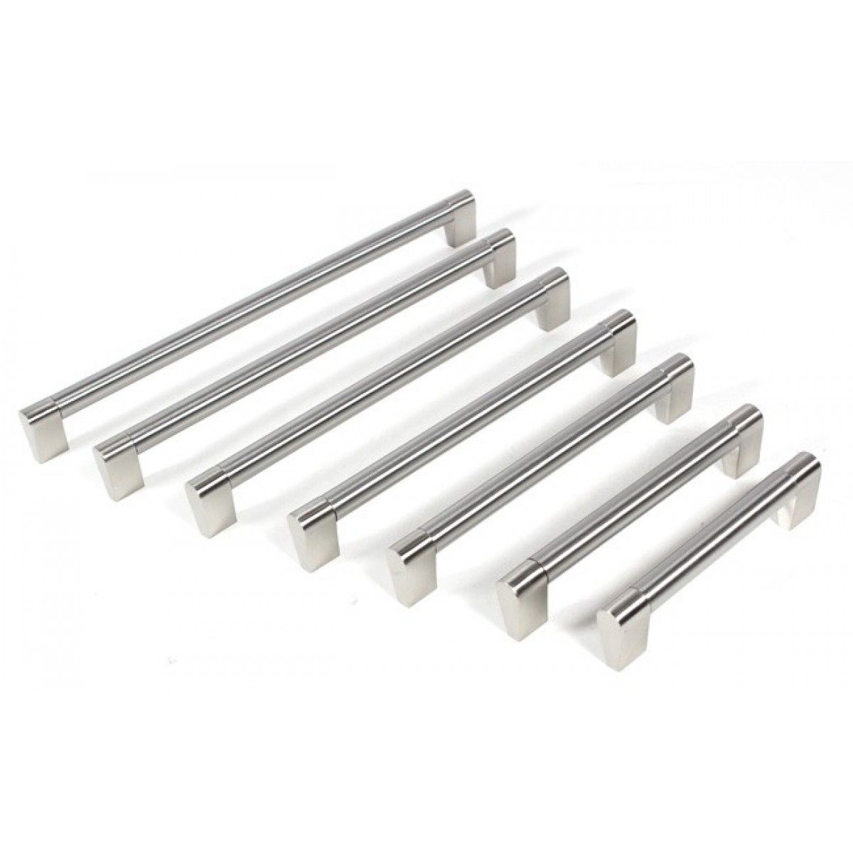 Empire 9 5 8 Inch 244 Mm Stainless Steel Finish Cabinet Bar Pull