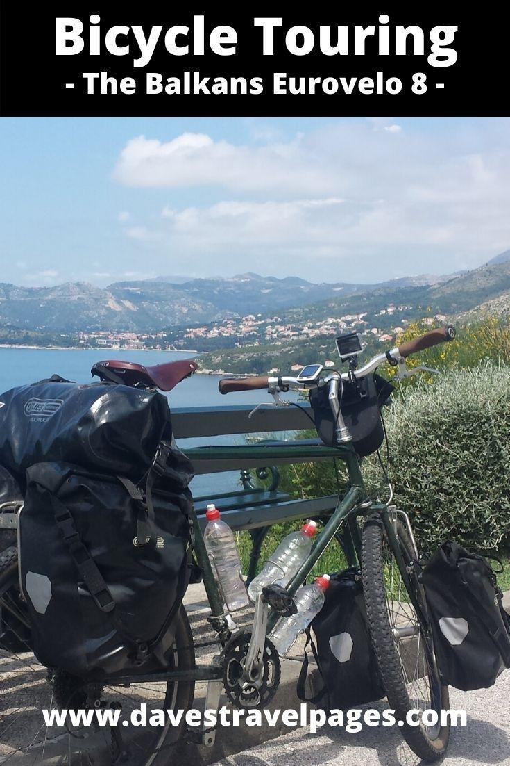 Eurovelo Route 8 Bike Touring The Balkans On The Mediterranean
