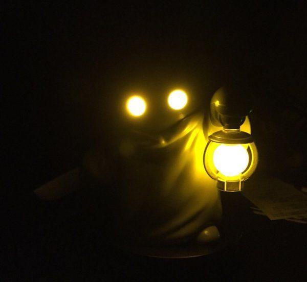 Valentine Vanishingage Lamp Novelty Lamp Table Lamp