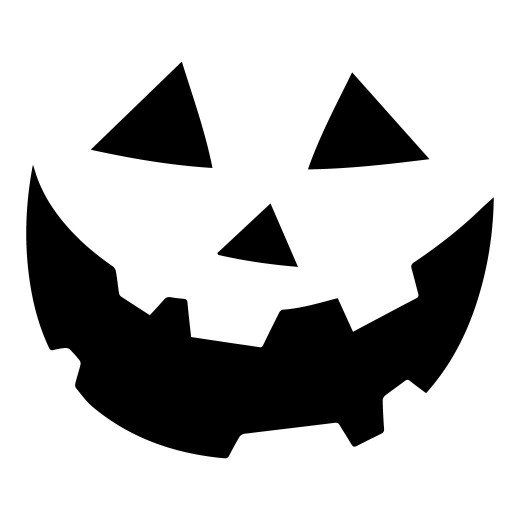 (Not Another) List Of Free Halloween Pumpkin-Carving