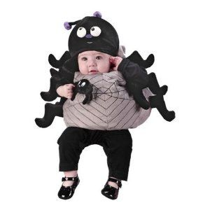 Buy Toddler Spider Halloween Costume from our All Fancy Dress range at Tesco direct.  sc 1 st  Pinterest & La araña más bella. #IdeasenOrden #Halloween   Along came a Spider ...