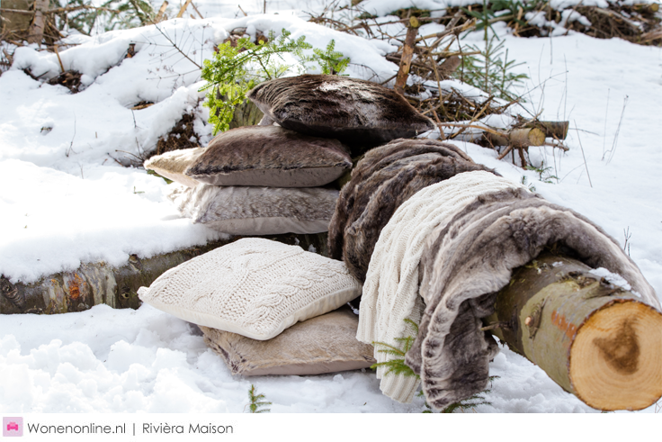 Herfst / winter collectie Rivièra Maison 2016