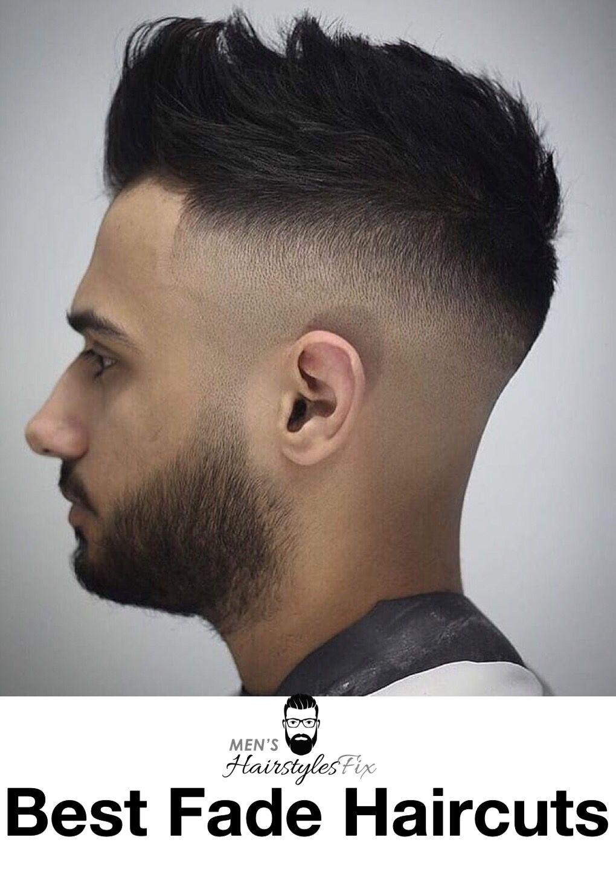 What is mid fade best medium fade haircuts menus hair styles