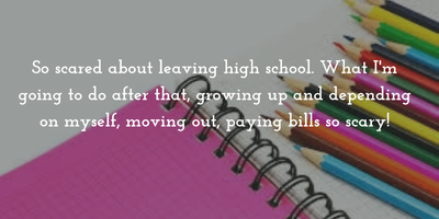 23 Touching And Inspiring Quotes On Leaving School Enkiquotes Leaving Quotes High School Quotes Leaving School