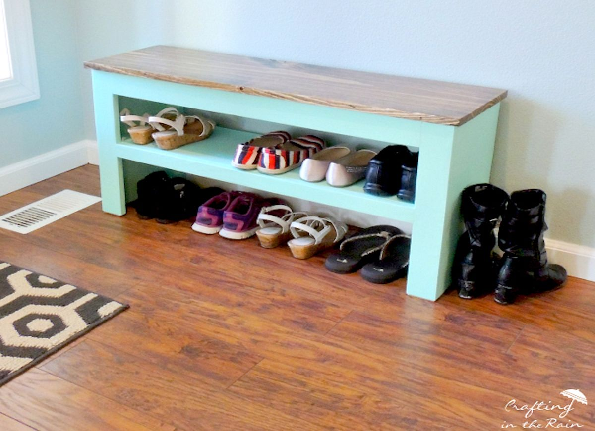 12 Doable Designs For A Diy Bench Diy Projects Bob Vila S Picks