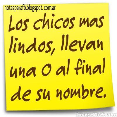 """Notas ImageChef: Nota 157 - Los chicos mas lindos """"O"""""""